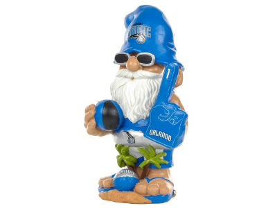 Orlando Magic Second String Thematic Gnome