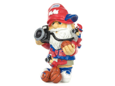 Los Angeles Clippers Second String Thematic Gnome