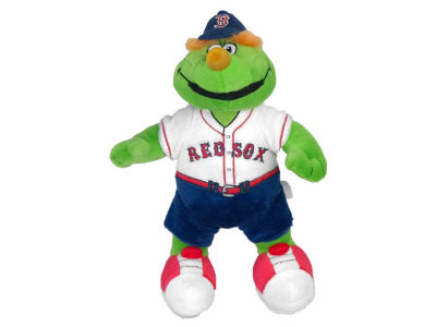 Boston Red Sox 8inch Plush Mascot