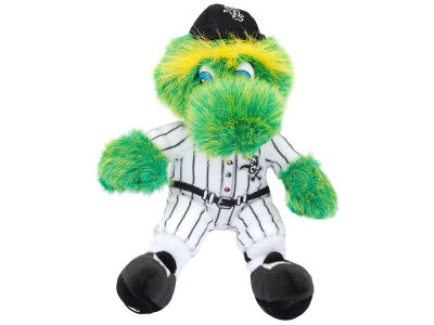 "Chicago White Sox 8"" Plush Mascot"