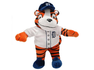 Detroit Tigers 8inch Plush Mascot