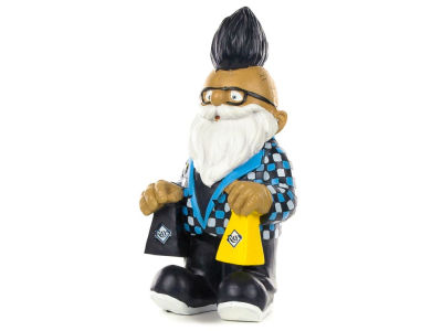 Tampa Bay Rays Second String Thematic Gnome