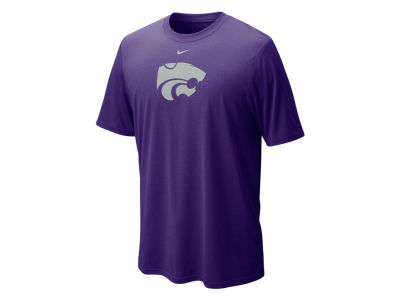 Kansas State Wildcats Nike NCAA Dri-Fit Logo Legend T-Shirt