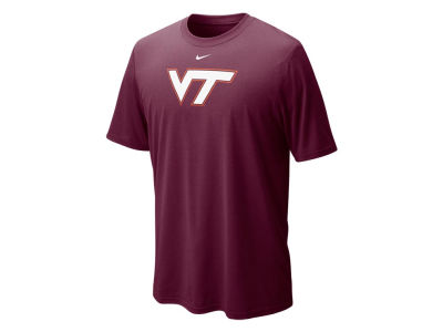 Virginia Tech Hokies Nike NCAA Men's Dri Fit Legend T-Shirt