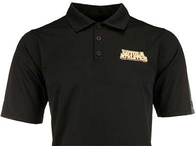 Loyola Ramblers NCAA Womens BASIC Dri Polo