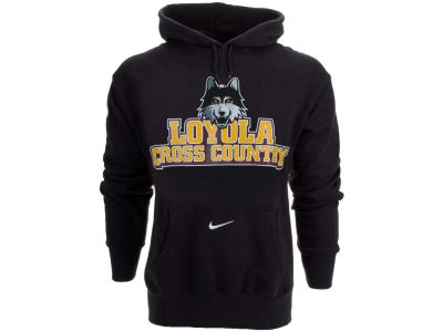 Loyola Ramblers Cross Country NCAA Sport Hoody