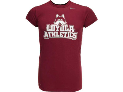 Loyola Ramblers NCAA Poly Top