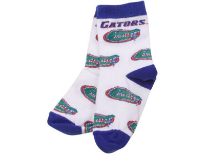 Florida Gators NCAA Toddler All Over Sock