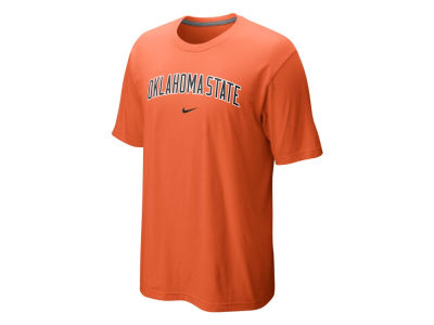 Oklahoma State Cowboys Nike NCAA Men's Classic Arch T-Shirt