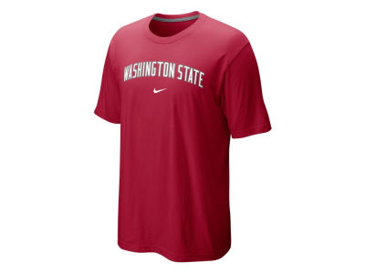 Washington State Cougars Nike NCAA Men's Classic Arch T-Shirt