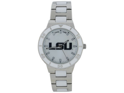 LSU Tigers Pearl Series Ladies Watch