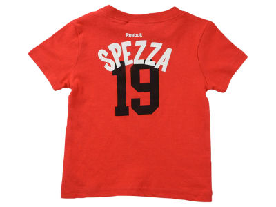 Ottawa Senators Jason Spezza NHL CN Infant Whirlwind T-Shirt