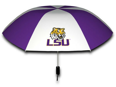 "LSU Tigers 42"" Umbrella"