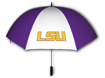 LSU Tigers NCAA 60 Inch Umbrella