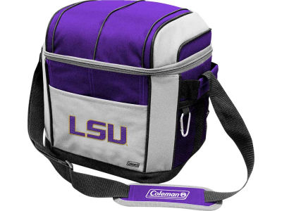 LSU Tigers 24 Can Soft Sided Cooler
