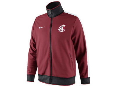 Washington State Cougars Nike NCAA N98 Track Jacket
