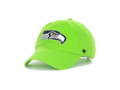 Seattle Seahawks '47 NFL '47 CLEAN UP Cap