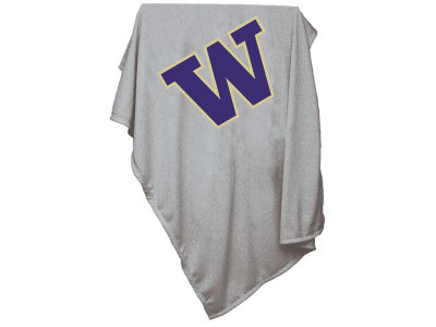 Washington Huskies NCAA Sweatshirt Blanket
