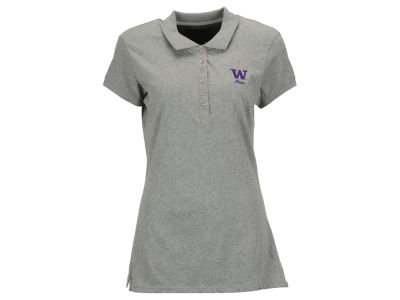 Washington Huskies NCAA Womens Spark Polo