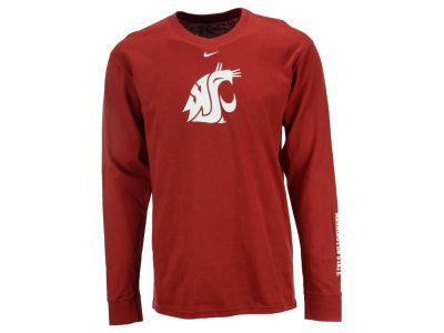 Washington State Cougars Nike NCAA Classic Logo T-Shirt