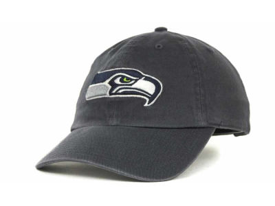 Seattle Seahawks '47 NFL Kids Clean Up Cap
