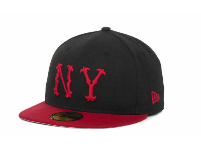 New York New Era Cities 10 59FIFTY Cap