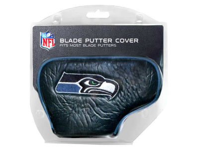 Seattle Seahawks Blade Putter Cover