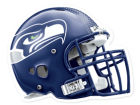 Seattle Seahawks Wincraft 4x4 Die Cut Decal Color Bumper Stickers & Decals