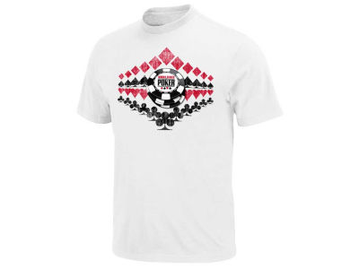 World Series Of Poker Squeeze T-Shirt