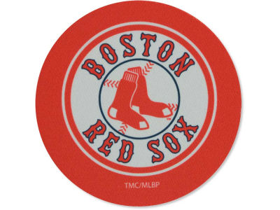Boston Red Sox 4-pack Neoprene Coaster Set