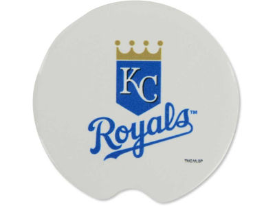 Kansas City Royals 2 Pack Car Coasters