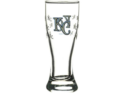 Kansas City Royals Satin Etch Mini Pilsner