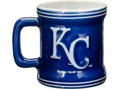 Kansas City Royals 2oz Mini Mug Shot