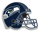 Seattle Seahawks 8in Car Magnet Auto Accessories