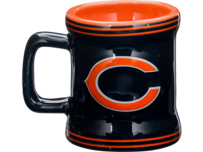 Chicago Bears 2oz Mini Mug Shot