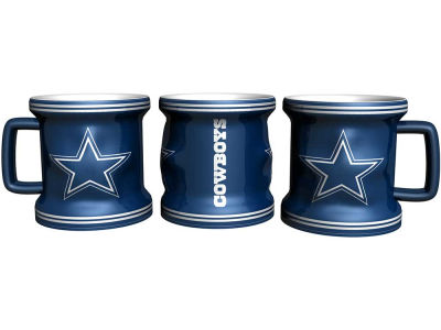 Dallas Cowboys 2oz Mini Mug Shot