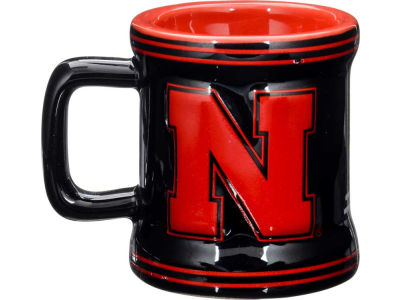 Nebraska Cornhuskers 2oz Mini Mug Shot