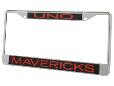 University of Nebraska at Omaha Mavericks Laser Frame
