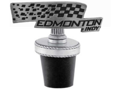 Edmonton Grand Prix EI 2012 Event Wine Stopper