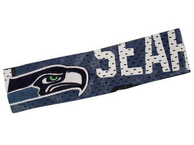 Seattle Seahawks Fan Band Headband