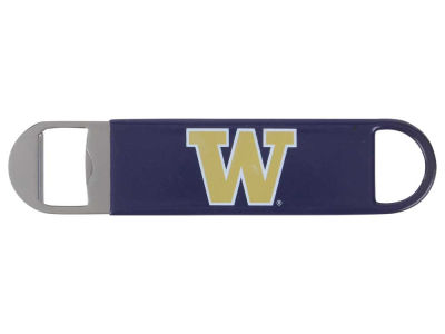 Washington Huskies Long Neck Bottle Opener