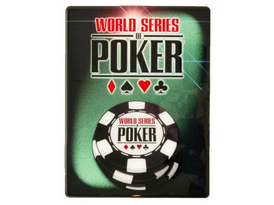 World Series Of Poker WSOP Ipad Cover