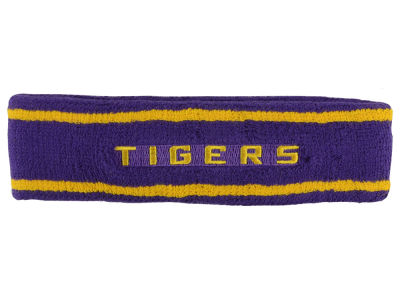 LSU Tigers Nike Shootaround Headband