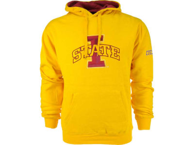 Iowa State Cyclones NCAA Youth Big Logo Hoodie