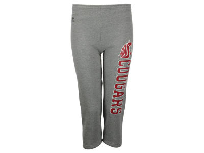 Washington State Cougars NCAA Open Bottom Pant