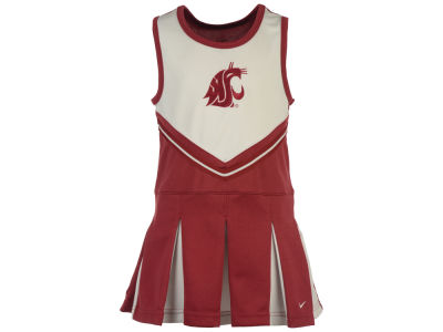 Washington State Cougars NCAA Youth Cheer Set