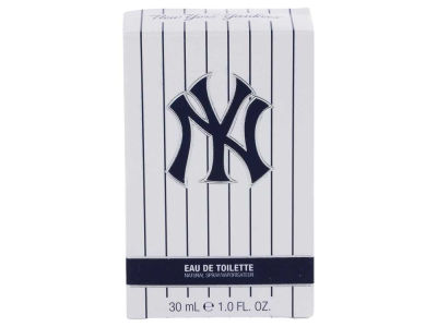 New York Yankees Fragrance Eau de Toilette 1 Fluid Ounce