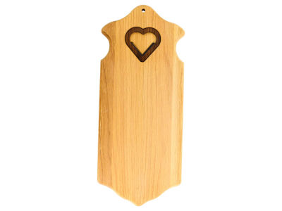 Seattle Large Single Heart Paddle