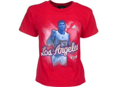 Los Angeles Clippers Blake Griffin NBA Youth Fearless Player T-Shirt