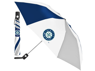 Seattle Mariners Automatic Folding Umbrella